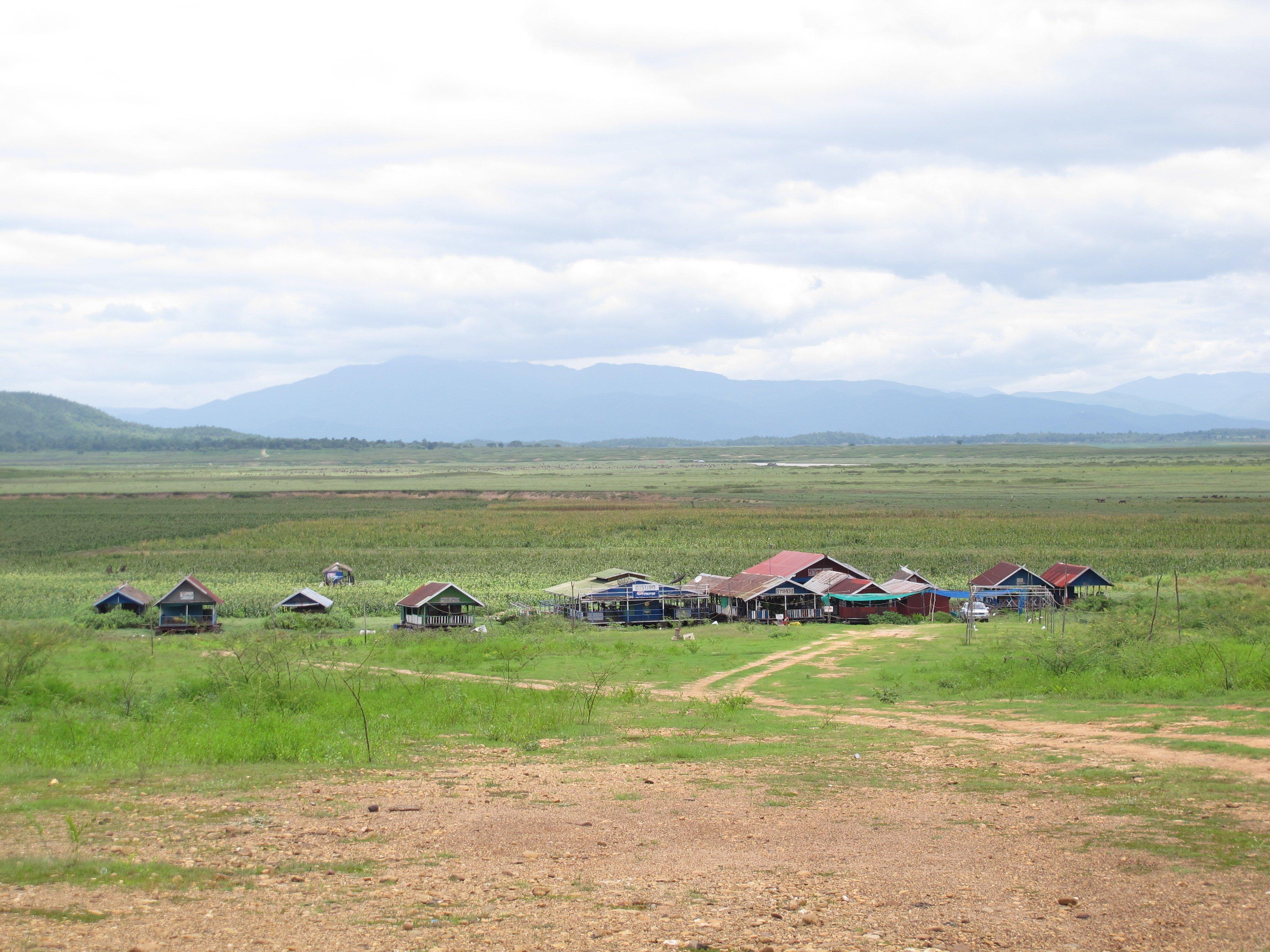 Dry Doi Tao